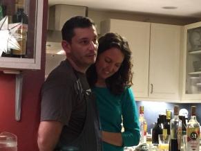 Daniel and Laura